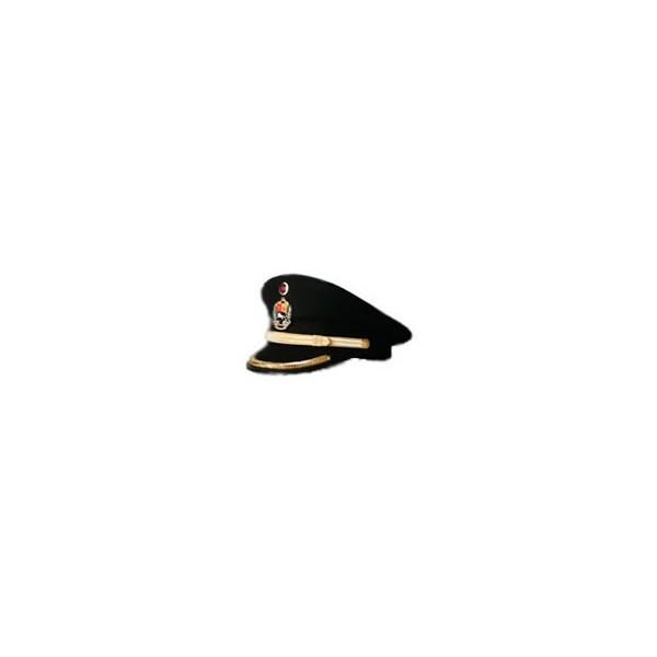 Gorras de Oficiales