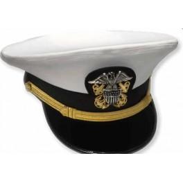 Gorras de oficial hombre Naval