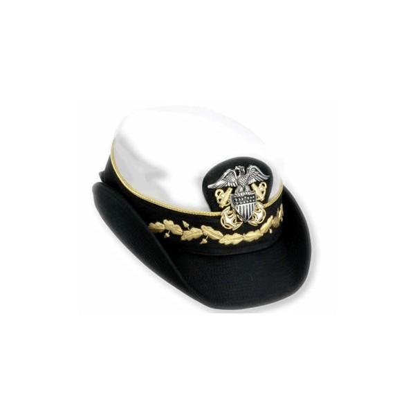 Gorras de Oficial naval