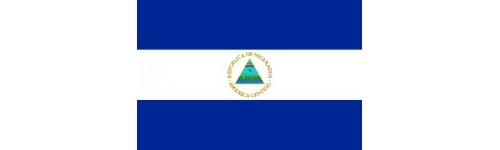 Nicaragua buttons